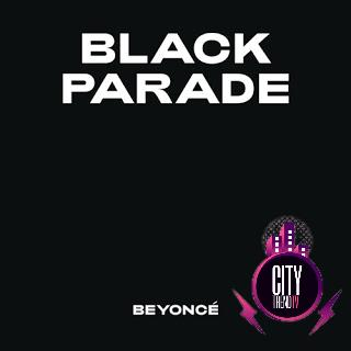 Beyoncé – Black Parade