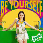 CHUNG HA 청하 – Be Yourself
