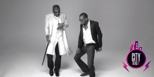 D'Banj Don Jazzy – Mr Endowed
