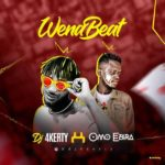 DJ 4Kerty ft. Omo Ebira – Wena (Instrumental)