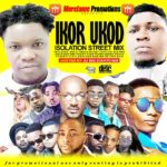 DJ Bigscratcher – Ikor Ukod Isolation Street Mix