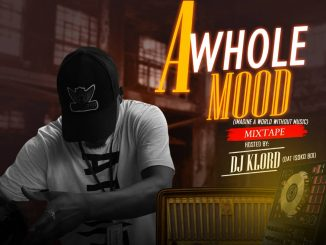 DJ Klord – A Whole Mood Imagine A World Without Music