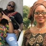 Chioma has packed out of Davido's house – kemi olunloyo revealed.