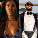 """I Stand Strong With Victims Of Sexual Abuse…"" – Tiwa Savage Reacts To D'banj's Rape Case"