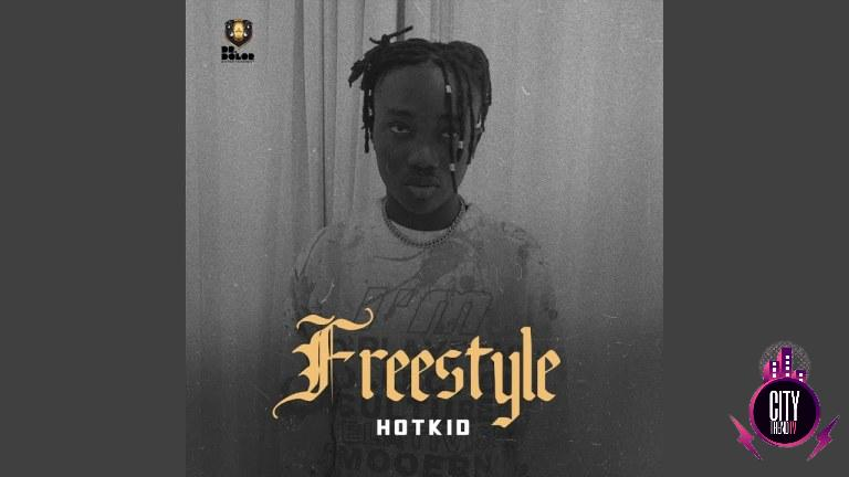 Hotkid – Shoot Your Shot Freestyle