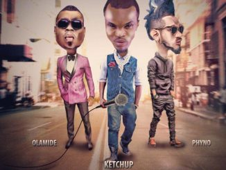Ketchup ft. Olamide Phyno – Show Me Yuh Rozay Remix