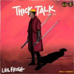Lil Frosh – Thick Talk Freestyle