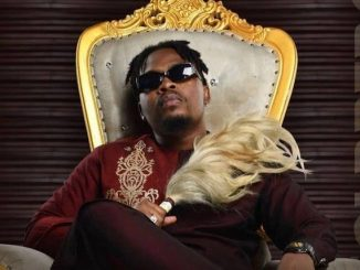 Olamide – Sitting On the Throne