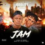 Quality Swag ft. Jelly G – Jam