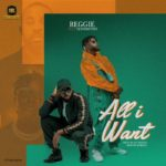 Reggie ft. DJ Enimoney – All I Want