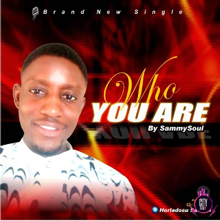 SAMMY SOUL WHO YOU ARE mp3 image 768x771 1