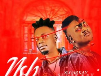 Sugarkay ft. Idowest – NSB Never Stop Believing