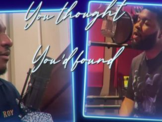 Various Artists – Beautiful Day Cover ft. Khalid Cam