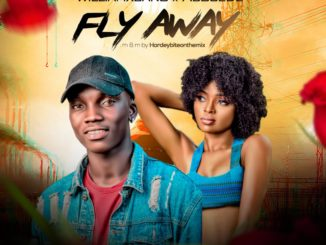 Williamx Bang ft. Peaceabosede – Fly Away
