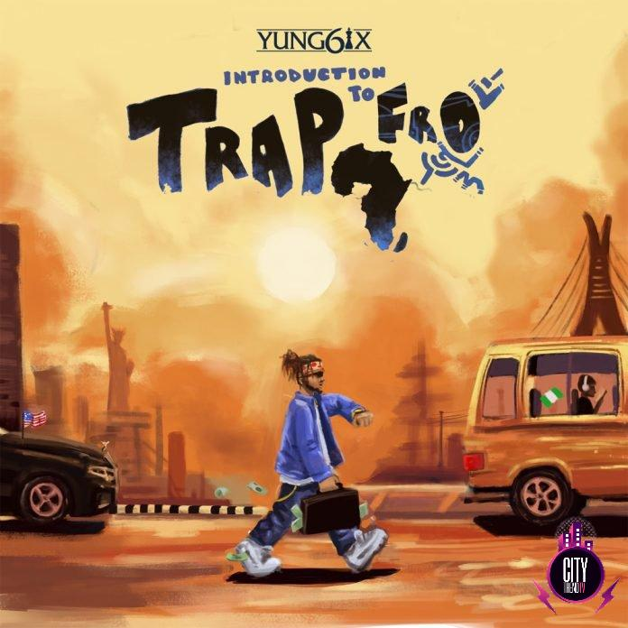 Yung6ix – On a Daily OAD