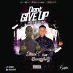 dont give up ft oluwasimple g mp3 image