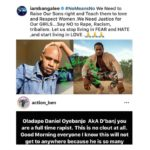Model Scout Benjamin Ese makes damning rape allegation against DBanj.