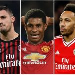 AC Milan, Manchester United Or Arsenal – Which Football Club Has Suffered The Worst Decline?