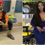 "D'banj Should Be Stripped Of His Endorsements & His Awards Should Be Retracted"" – Mocheddah Blasts"