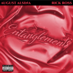 August Alsina – Entanglements ft. Rick Ross