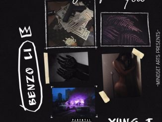 Benzo Li ft. Yung T – Fight For You