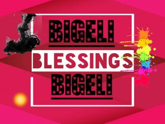 Bigeli – Blessings