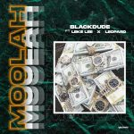 Blackdude – Moolah ft. Leke Lee & Leopard