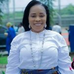 Tope Alabi — I Am Very Happy