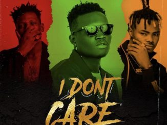 DJ Classic ft. Terry Apala x OIadips – I Dont Care