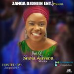 DJ Dhiin – Best Of Shola Allyson Mix