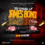 DJ Eazi007 – Return Of James Bond Mix