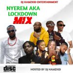 DJ Hamzkid ft. De Boss – Nyerem AKA Lockdown Mix