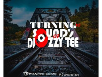 DJ Ozzytee – Turning To The Sounds Mix