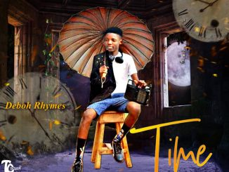 Deboh Rhymes – Time