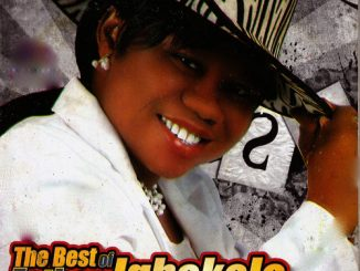 Esther Igbekele – Best Of Esther Igbekele Series 1