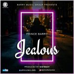 Prince Barry – Jealous