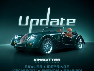 King City 88 – Update