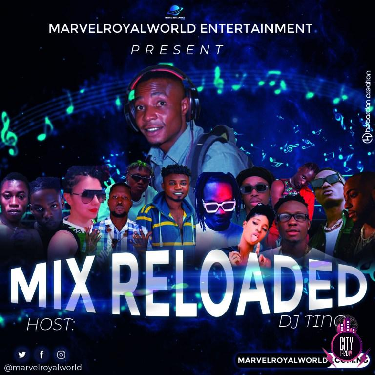 MIX RELOADED NEW