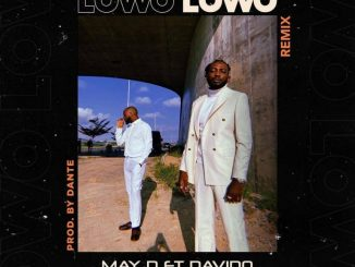 May D ft. Davido – Lowo Lowo Remix
