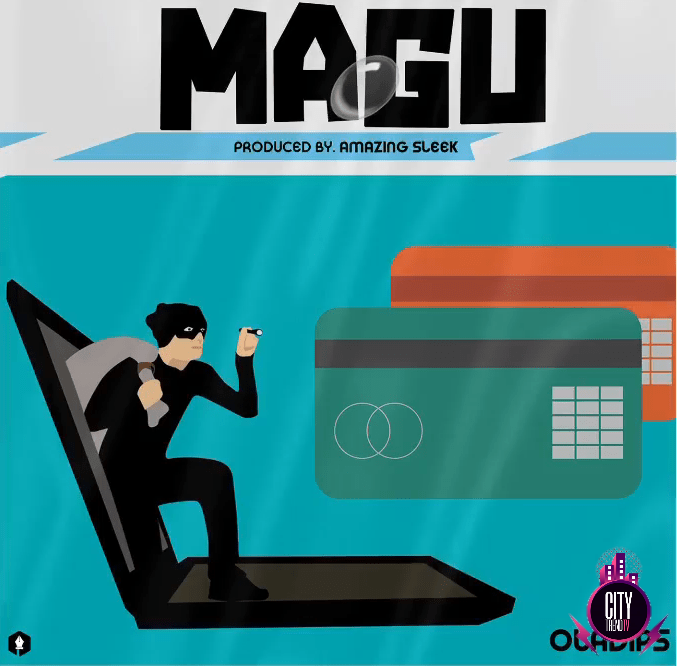 Oladips – Magu Freestyle