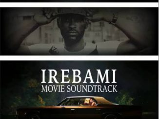 Oreoluwa Brown – Irebami Movie Soundtrack
