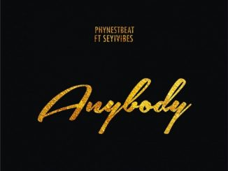 Phynest Beat ft. Seyi Vibez – Anybody