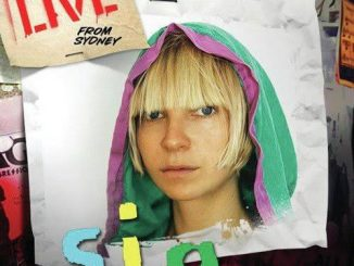 SIA – Live From Sydney