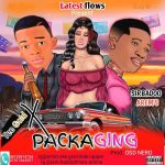Tee Gold Ibile x Sirbadoo Arems – Packaging