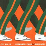 Anderson .Paak – Cut Em In ft. Rick Ross