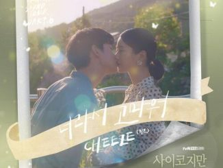 CHEEZE 치즈 – 너라서 고마워 Little By Little Its Okay to No