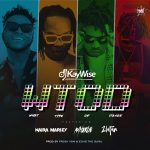 DJ Kaywise ft. Mayorkun x Zlatan & Naira Marley – What Type of Dance (Instrumental)