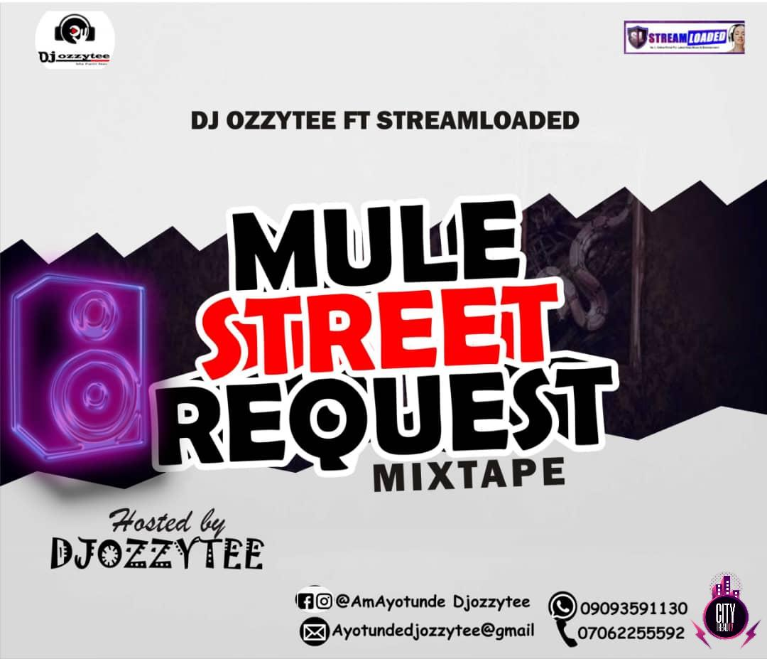 DJ Ozzytee ft. StreamLoaded – Mule Mix