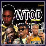 DJ Prince – WTOD (What Type Of Dance) Mix