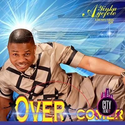 Download Yinka Ayefele – Overcomer Complete Album